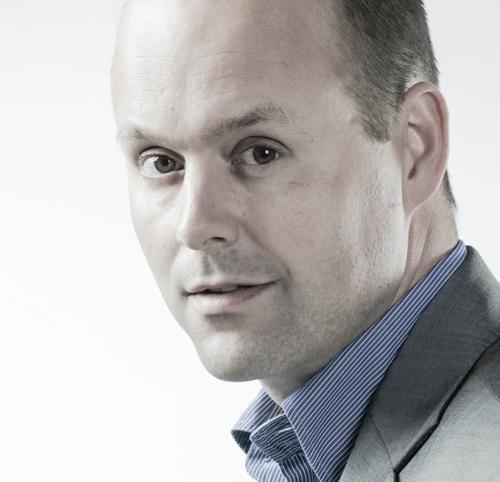 Directeur Jefta van der Meijden